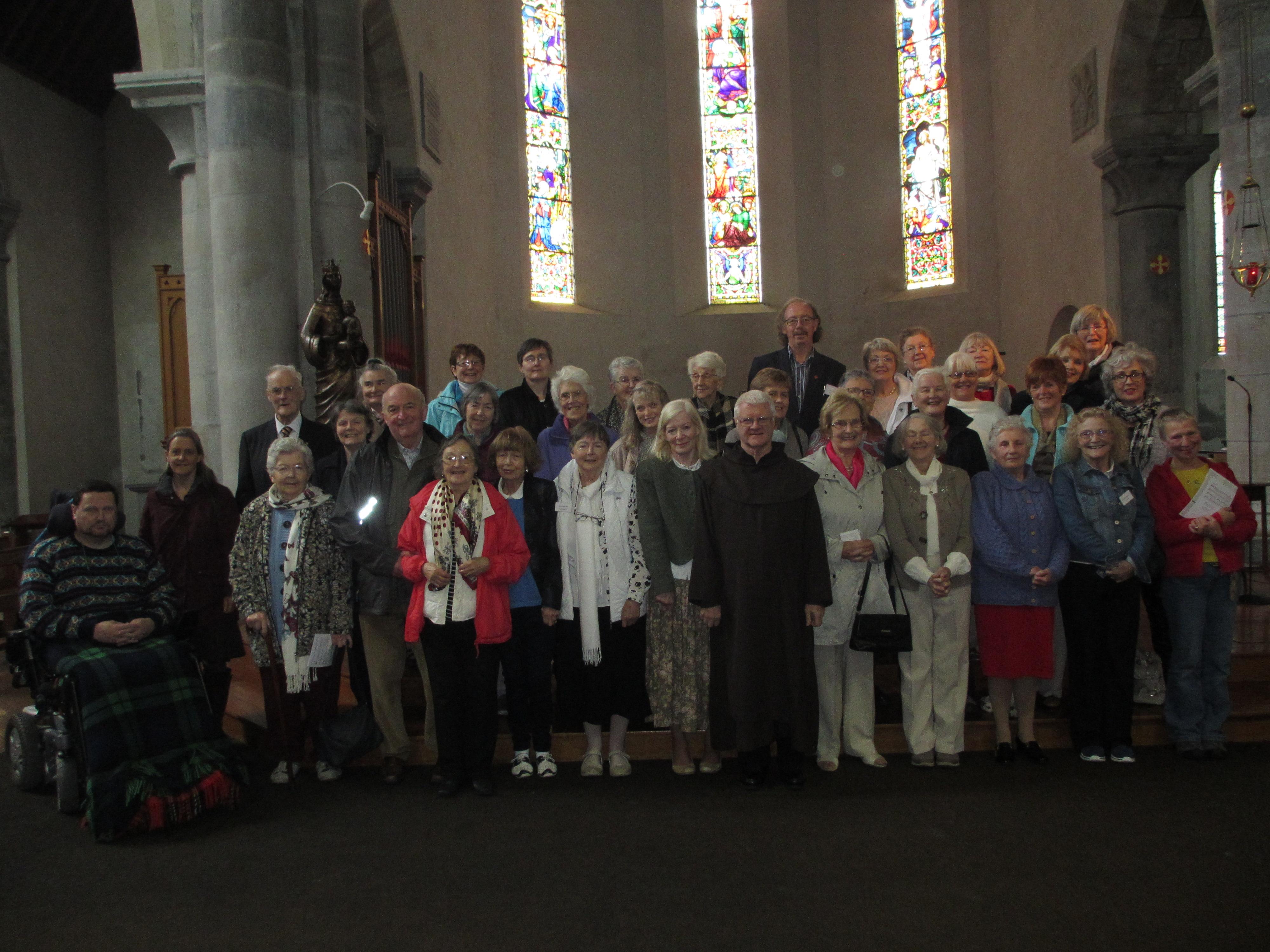 Carmelites 04.10.15 016